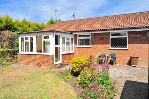 2 bedroom detached bungalow for sale - Terrace Street Rowley Regis  B65 0BQ