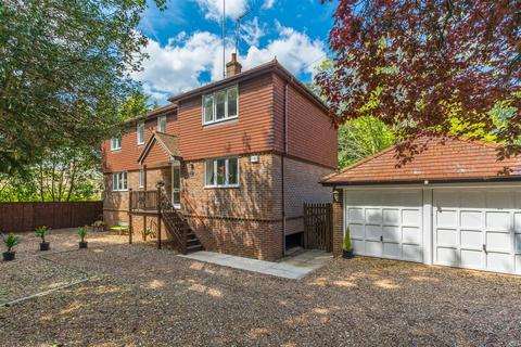 4 bedroom detached house for sale - The Avenue, Maidenhead