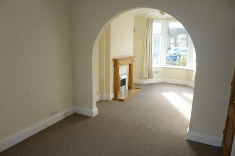 2 bedroom terraced house to rent - Newsham Road, Lancaster