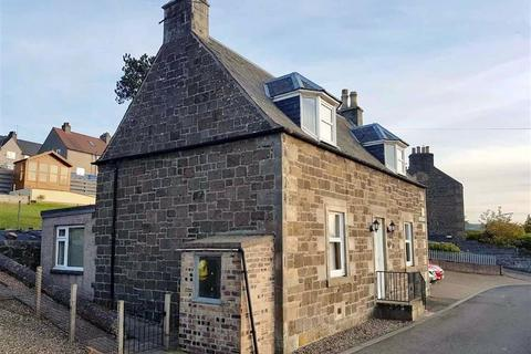 3 bedroom detached house for sale - Banklands Farm House, Woodriffe, Newburgh, Fife, KY14