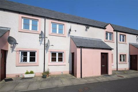 2 bedroom flat for sale - 3, Burnside Court, Auchtermuchty, Fife, KY14