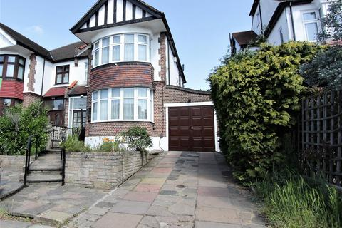 3 bedroom semi-detached house to rent - Minchenden Crescent, Southgate, N14