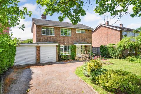 4 bedroom house for sale - East Hanningfield Road, Sandon