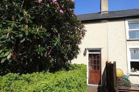 1 bedroom terraced house for sale - West End, Tanygrisiau, Blaenau Ffestiniog