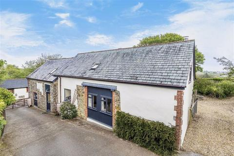 4 bedroom detached house for sale - Withacott, Langtree, Torrington, Devon, EX38