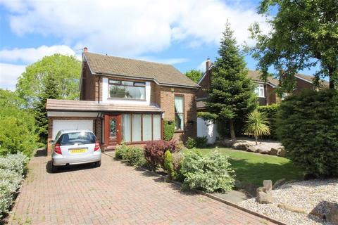 3 bedroom detached house for sale - Grasmere Crescent, High Lane, Stockport, Cheshire