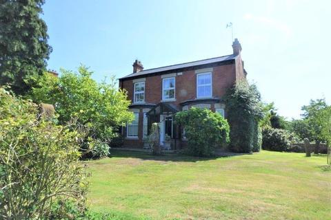 4 bedroom detached house for sale - Skirlaugh, Nr Beverley
