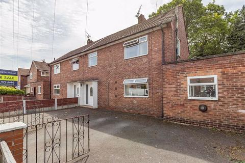 3 bedroom semi-detached house for sale - Totnes Road, Sale