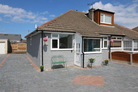 2 bedroom semi-detached bungalow for sale - Hampsfell Drive, Morecambe
