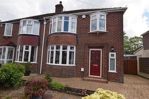 3 bedroom semi-detached house for sale - Manor Road, Alkrington, Middleton