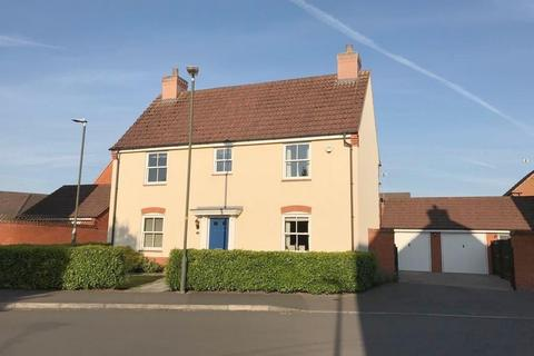 4 bedroom detached house for sale - Starling Road, Walton Cardiff, Tewkesbury
