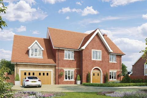 5 bedroom detached house for sale - Bonham Grange, Church Road, Bulphan, Essex. RM14