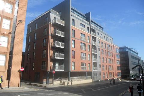 1 bedroom flat to rent - Apt 49 AG1, Furnival Street, Sheffield, S1 4QS