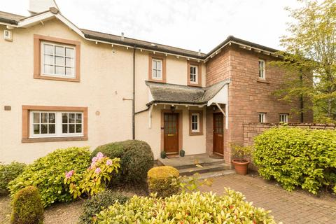 3 bedroom terraced house for sale - St. Boswells Place, Westernedge, Perth