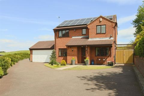4 bedroom detached house for sale - Little Oakwood Drive, Rise Park, Nottinghamshire, NG5 5AE