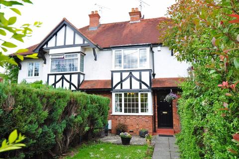 2 bedroom cottage to rent - Mill Road, Marlow