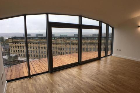 2 bedroom flat to rent - Velvet Mills, Lilycroft Road, Bradford