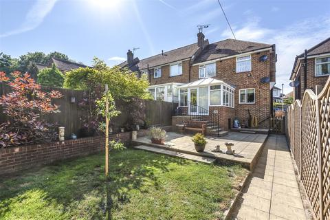 3 bedroom house for sale - The Rose Walk, Newhaven