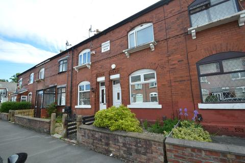 2 bedroom terraced house to rent - Dudley Road, Sale, M33