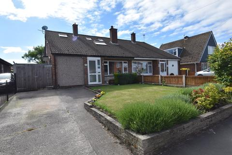 3 bedroom semi-detached house for sale - Temple Road, Sale, M33