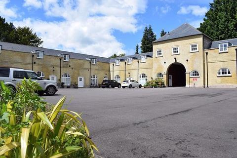 2 bedroom house to rent - The Old Stable Block, Stanmer Village, BN1 9BS.