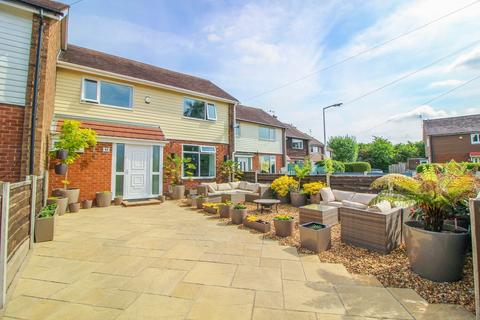 3 bedroom terraced house for sale - Worcester Close, Romiley, Stockport, SK6