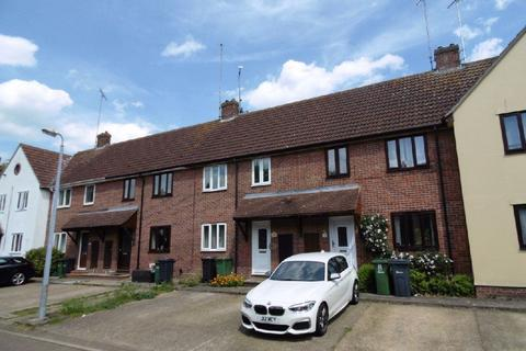 2 bedroom terraced house to rent - Saxon Bank, Braintree