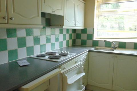 1 bedroom apartment for sale - Weyhill Close, Wolverhampton