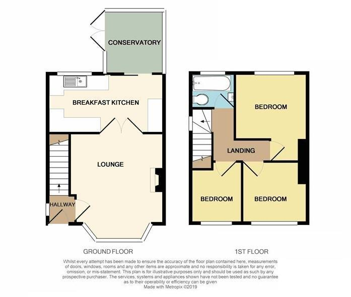 Floorplan 1 of 2: 2 dfp