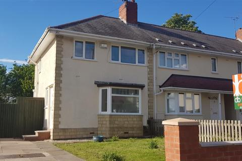 3 bedroom terraced house for sale - Sandwell Road, Wolverhampton