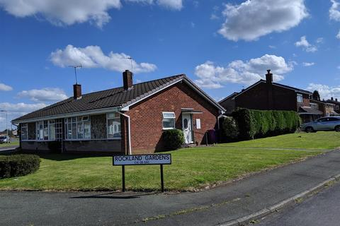 2 bedroom bungalow for sale - Rockland Gardens, Willenhall