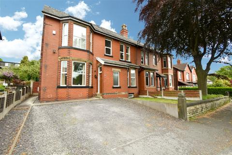 5 bedroom semi-detached house for sale - Langley Road, Prestwich, Manchester, Greater Manchester, M25