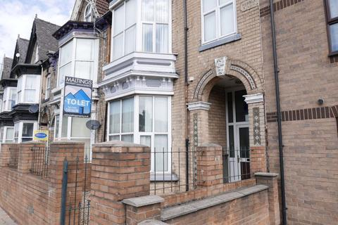 1 bedroom flat to rent - Flat 2, 160 Spring Bank, Hull, HU3 1QW