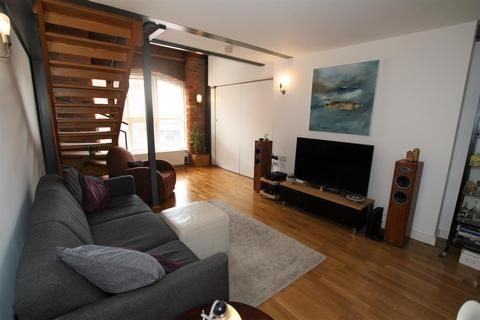 2 bedroom apartment for sale - Cotton Street, Manchester
