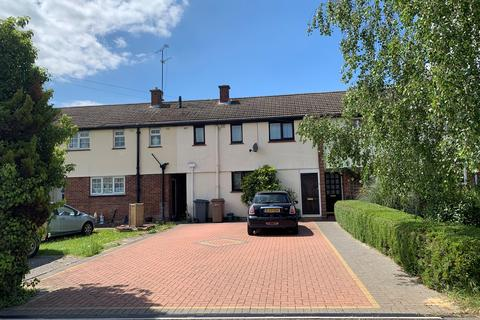 3 bedroom terraced house for sale - Pennine Road, Chelmsford, CM1
