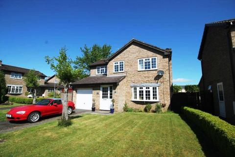 4 bedroom detached house for sale - Riverside, Wolsingham