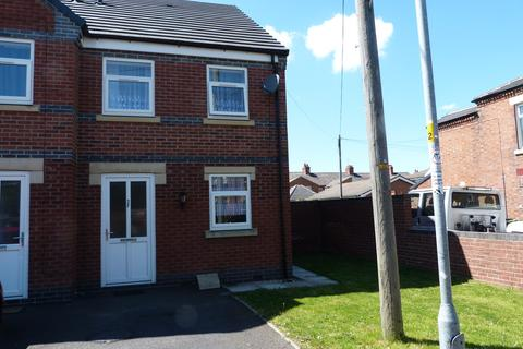 3 bedroom mews for sale - Oxford Court Oxford Street Crewe