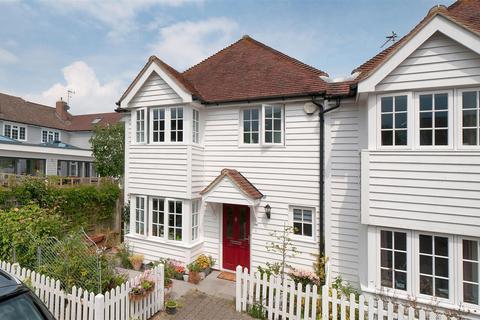 3 bedroom semi-detached house for sale - Webbs Orchard, Matfield, Tonbridge