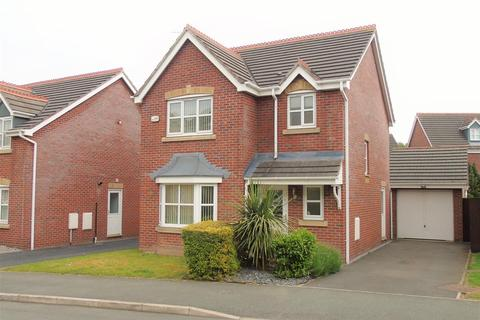 3 bedroom detached house for sale - Colonel Drive, Liverpool