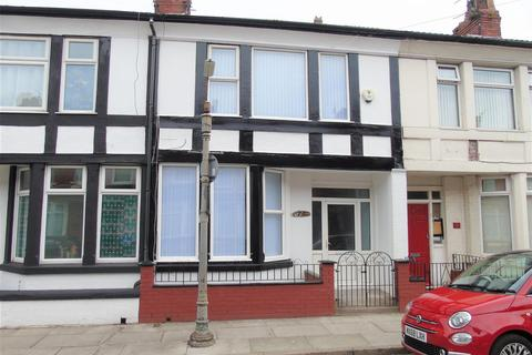3 bedroom terraced house for sale - Fifth Avenue, Liverpool