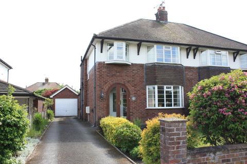 3 bedroom semi-detached house for sale - Millfields, Nantwich