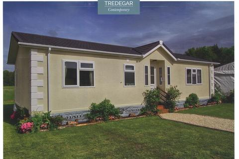 2 bedroom park home for sale - Halsinger, Braunton