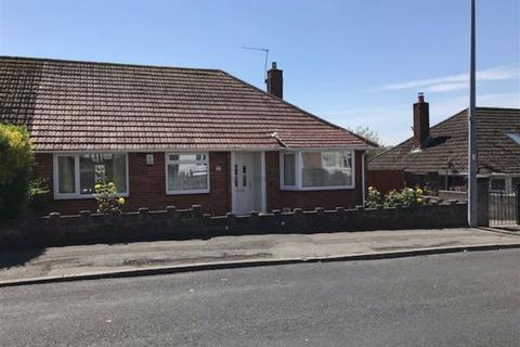 3 bedroom semi-detached bungalow for sale - Treharne Road, Barry