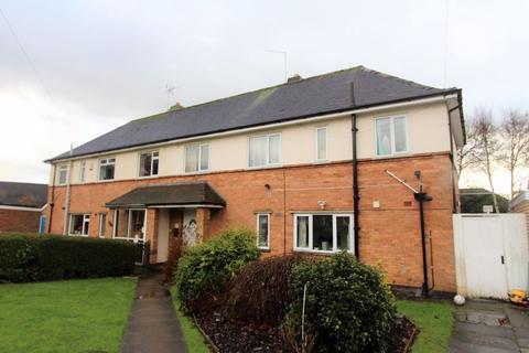 4 bedroom semi-detached house to rent - Monsell Drive, Aylestone, Leicester, LE2
