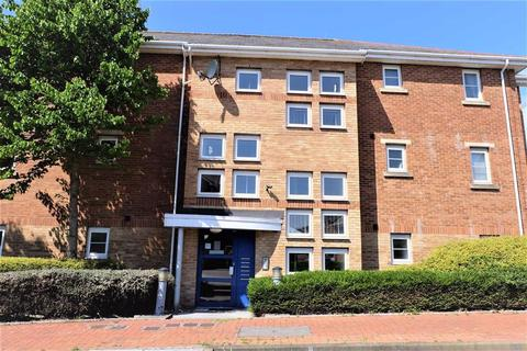 2 bedroom flat for sale - Heol Cilffrydd, Barry, Vale Of Glamorgan