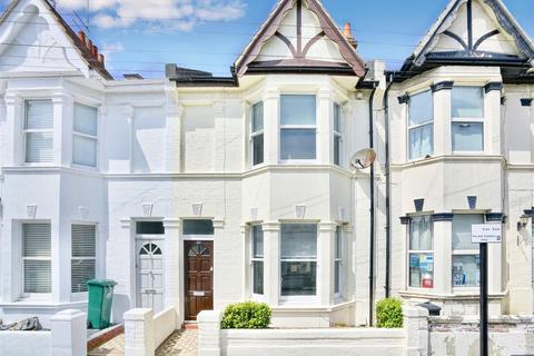 3 bedroom terraced house to rent - Tamworth Road, Hove