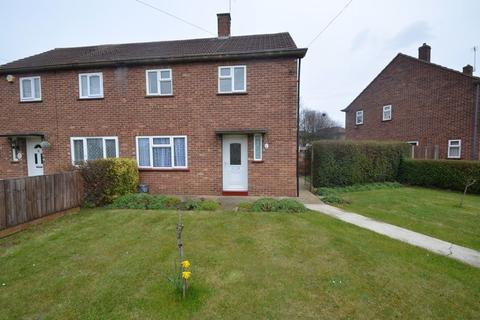 2 bedroom house to rent - Almond Road, Dogsthorpe, Peterborough