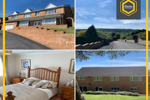 6 bedroom detached house for sale - Plas Y Fforest, Pontarddulais, Swansea, SA4
