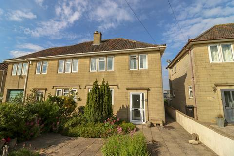 3 bedroom semi-detached house for sale - Rush Hill, Bath