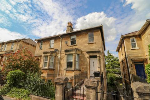 1 bedroom flat for sale - Lower Oldfield Park, Bath